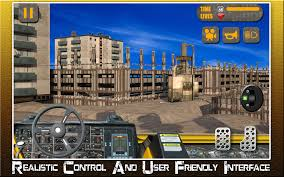 construction tractor simulator android apps on google play