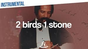 drake two birds one stone instrumental reprod jp soundz