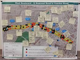 Charlotte Nc Airport Map Projects U003e West Boulevard Corridor Study