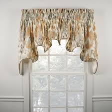 Swag Valances For Windows Designs Marvellous Design Curtain Toppers Swag Curtains Swags Window