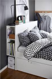 Schlafzimmer Ideen Stauraum Bett Mit Regal 20 Ideen Mit Integrierter Ablagefläche