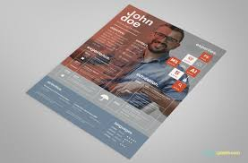 Free Artistic Resume Templates 5 Free Extremely Professional Resume Templates Collection 2014 A