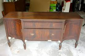 Small Media Cabinet Furniture My Passion For Decor Craigslist Buffet Turned Media Cabinet