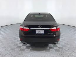 toyota lexus 2014 2014 used lexus es 350 4dr sedan at bmw north scottsdale serving