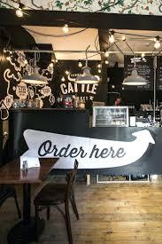 Coffee Shop Interior Design Ideas Coffee Shops Design Interior Design Students Propose Ideas For