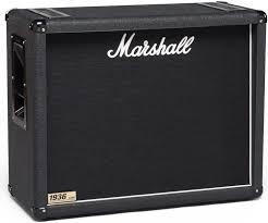 marshall 2x12 vertical slant guitar cabinet marshall 1936 150 watt 2x12 extension cabinet sweetwater