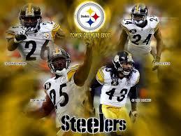 The Steel Curtain Defense Pittsburgh Steelers Desktop Wallpaper Download Preview User