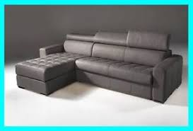 rapido canape lit canapé d angle en cuir canapé convertible rapido canapé lit salon