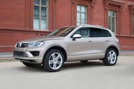volkswagen jeep touareg used 2017 volkswagen touareg for sale pricing u0026 features edmunds