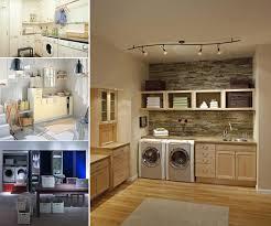 Contemporary Laundry Room Ideas Best Laundry Room Lighting Impressive Home Design