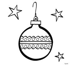 25 christmas ornament coloring sheets to print u2014 printable treats com