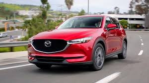 mazda mazda 2017 mazda cx 5 review and road test youtube