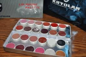 kryolan professional make up professional wedding makeup artist in manila philippines www