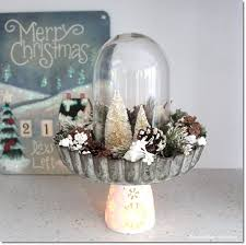 Christmas Centerpieces Diy by 15 Gorgeous Diy Christmas Centerpieces That You Can Make Easy
