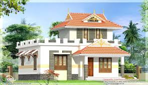 bedroom floor kerala style home design indian house plans single single floor house elevation kerala home design plans plan sq ft homehouse story with wrap around