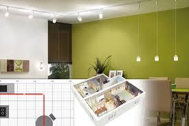 Esszimmer Lampe Anbringen Montage Tipp Urail Schienensystem Einfach Installieren Paulmann