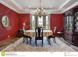 Esszimmer Adlon Uncategorized Ehrfürchtiges Rote Wand Esszimmer Mit