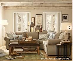 pottery barn livingroom pottery barn living room sl interior design