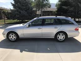 2004 mercedes station wagon mercedes station wagon in utah for sale used cars on