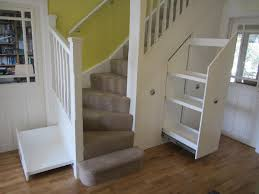Storage Closet Captivating Under Stairs Storage Cheap And Under Stairs Storage