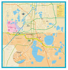 Map Of Kissimmee Florida by Trail Maps Wiki Florida Osceola County Louis Charleron