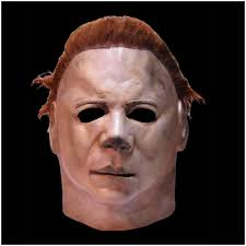 michael myers halloween 2 mask mad about horror