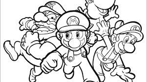 coloring pages cartoon characters cartoon characters coloring