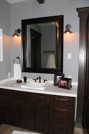 Bathroom Mirror Frame Kit Mirror Frame Kit Goes Your Existing Bathroom Mirror Without