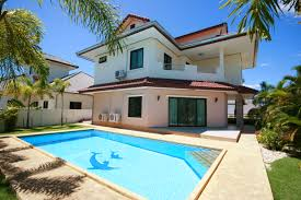 natural hill hua hin house for rent hua hin