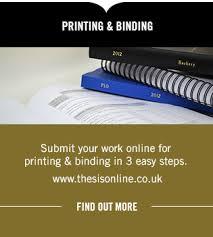 dissertation binding glasgow tips on writing a debate essay essays public administrator master