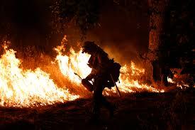 California Wildfire Locations 2015 by California Wildfire In 2015 Sparked By Marijuana Farm Cbs News