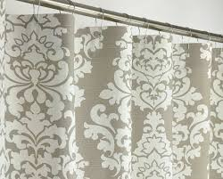 Extra Long Shower Curtain Best 25 Extra Long Shower Curtain Ideas On Pinterest Long
