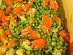 cuisiner petit pois frais petit pois carotte au thermomix par ma cuisinez moi