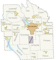 Cayuga County Map Map Of Onondaga County New York Familypedia Fandom Powered By Wikia