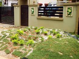 organized front home garden layout idea 4 home ideas