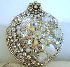 best 25 jewelry crafts ideas on costume jewelry