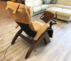 Chair Laptop Desk by Chair Palliser India Pushback Recliner Chair Pl7728762 Over Table