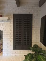 Traditional Interior Shutters Portland Interior Shutters Living Room Traditional With Shutters