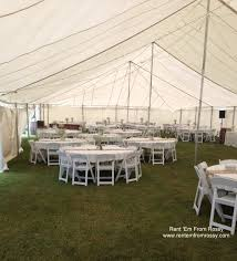 rent tables and chairs tables and chairs rental rent em from rossy party rentals