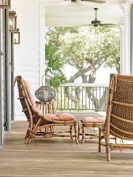 Room Hammock Chair Twin Palms Hammock Bay Chair Lexington Home Brands