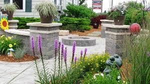City Backyard Landscaping Design Garden Center Forever Green Grows Iowa City