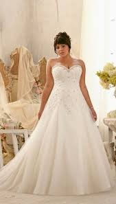 best 25 wedding dresses plus size ideas on pinterest curvy