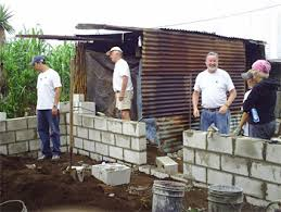 build a house from houses to homes building a house in guatemala gonomad travel