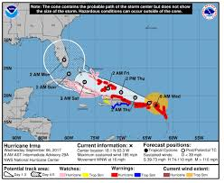 Florida travel forecast images Florida hurricane watches likely within hours for cat 5 hurricane jpg