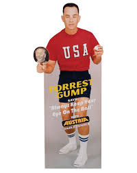 Usa Halloween Costume Forrest Gump Shirt With
