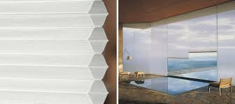 honeycomb shades duette hunter douglas canada