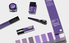 purple reign pantone s color of the year for 2018 brandchannel purple reign ultra violet is pantone s 2018 color of