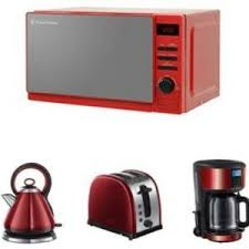 Silver Toaster And Kettle Set 10 Best Colourful Russell Hobbs Microwave Kettle U0026 Toaster Sets