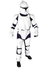 Jar Jar Binks Halloween Costume Episode Ii Clone Trooper Costume Star Wars Clone Army Costumes