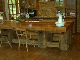 kitchen islands oak solid oak kitchen island
